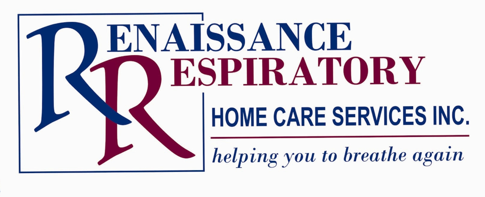 Renaissance Respiratory – Helping you breathe easier